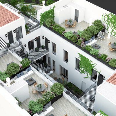 Alameda Terraces