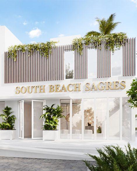South Beach Sagres